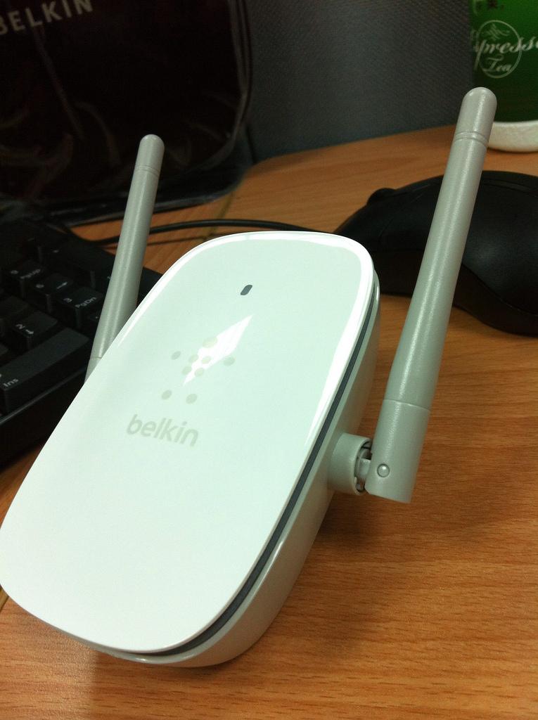 第一次了解Wireless Security就上手