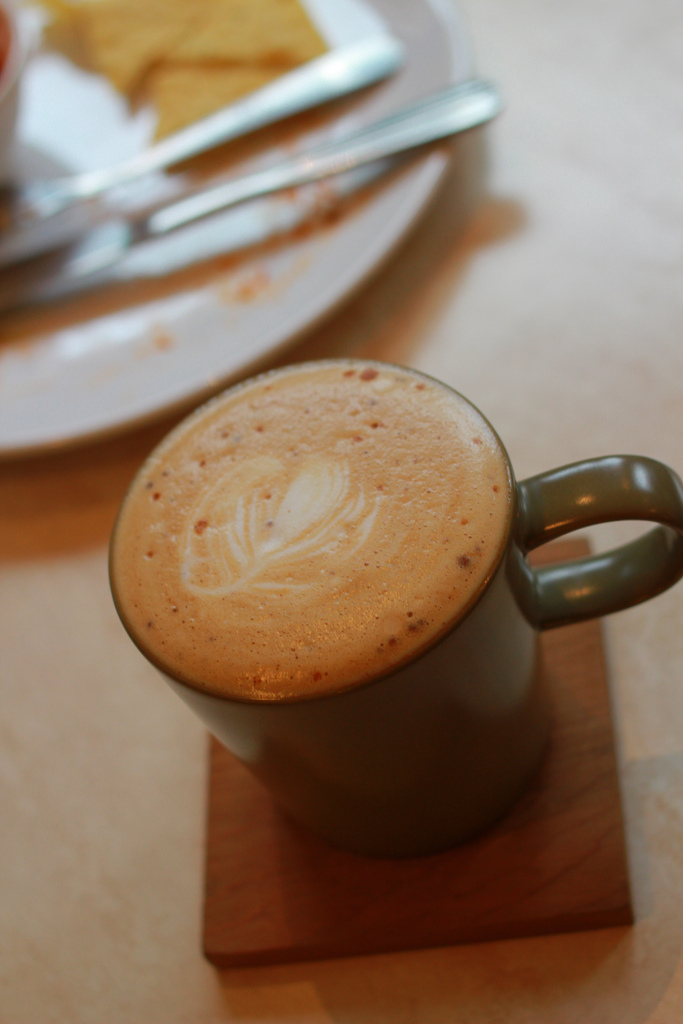 2012 0603 自然醒 咖啡公寓